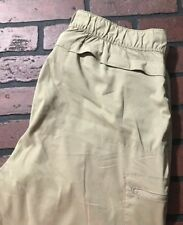 Outdoor Life Convertible Pants Size 34x30