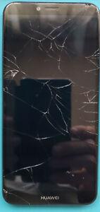 Huawei Y6 (2018) - 32GB - Sapphire Blue (Unlocked)