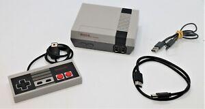 Nintendo Entertainment System Mini Classic NES - PAL