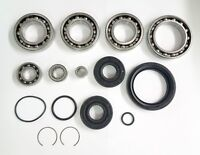 FRONT DIFFERENTIAL BEARING SEAL KIT HONDA FOREMAN TRX-500 2014-2018 FE FM 4WD