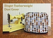 Singer Featherweight Dust Cover Pattern