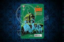 Marvel Haunted Mansion #2 Comic Disney Parks Exclusive Variant - IN STOCK