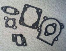 Engine Gasket Set for 26cc 29cc 30.5cc 4 bolt engine parts for hpi km rovan baja