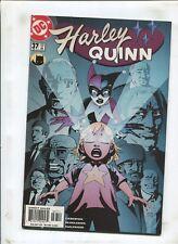 HARLEY QUINN #37 - BEHIND BLUE EYES, PART FIVE! - (9.0) 2003