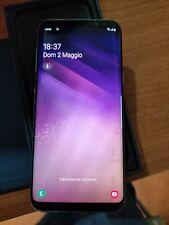 Samsung Galaxy S8 Plus 64GB - Arctic Silver (Sbloccato) leggere bene!!