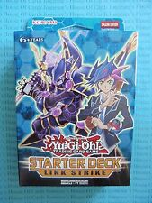 Link Strike Starter Deck YS17 Yu-gi-oh Deck 1st Edition Sealed BNIB English