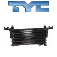 TYC 19031 Ext. Trans Oil Cooler for Chevrolet Silverado 1500 2007-2013 Models