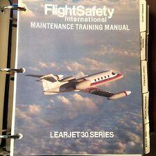 learjet aviation parts accessories for ebay rh ebay com learjet 45 training manual Learjet 45 Specifications