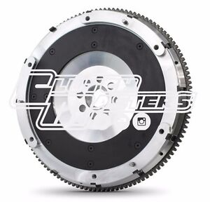 Clutchmasters Aluminum Flywheel for 01-04 Acura TL CL Honda Accord V6 FW-028-AL