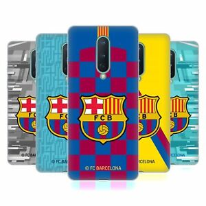 OFFICIAL FC BARCELONA 2019/20 CREST KIT SOFT GEL CASE FOR AMAZON ASUS ONEPLUS