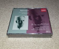Furtwangler (Furtwängler), Beethoven Complete 9 Symphonies, EMI Classics Refs