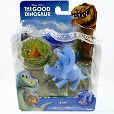 The Good Dinosaur Sam & Critter Figures Disney Pixar Interactive Toys Gift 3+