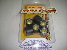 RULLI MALOSSI D.20 X 14,6 GR 10,5 MALAGUTI BLOG 125 ie 4T LC euro 3  6611534.AO