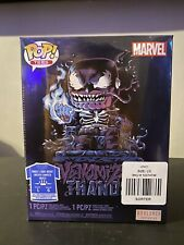 Funko Pop & Tee Set! Venomized Thanos Box Lunch Exclusive: Large SEALED SOLD OUT