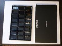 MAC COSMETICS Pro Palette insert customize plastic tray x24 lipstick * NO CASE *