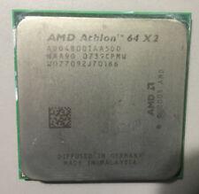 AMD Athlon 64 X2 4800+ 2,5GHz 2x512MB L2 Cache. Socket AM2 AD04800IAA5DD
