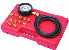 New Engine Oil Pressure Test Kit