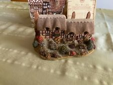 """Lilliput Lane """"Anne Hathaway� 1989 with box and deed. Excellent Condition"""