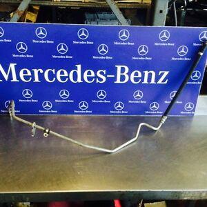 Mercedes Sprinter 2006.2015 Power Steering Rack Pipe , Original