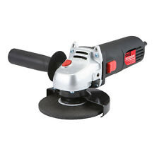 DRILL MASTER 69645 4-1/2 in. 4.3 Amp Angle Grinder