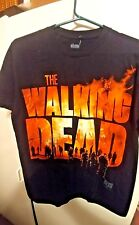 The Walking Dead T Shirt W/Original Tag From Spencer's (M)