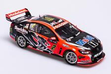 BIANTE 1/18 2016 SANDOWN WINNER TANDER LUFF HOLDEN VF COMMODORE #2  HRT LAST WIN