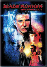 Blade Runner: The Final Cut [New Dvd] Eco Amaray Case