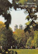 BT15513 Englischer Garten Munchen           Germany