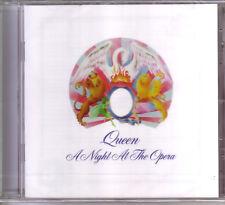 CD (NEU!) . QUEEN - A night at the Opera (dig.rem. 2011/ Bohemian Rhapsody mkmbh