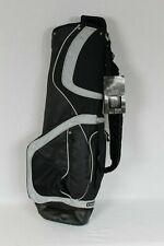Ogio Sliver Golf Carry Bag black and gray Nwt