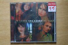 The Corrs – Talk On Corners - Folk, Rock, Pop, 1997 (Box C97)