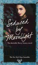 Seduced By Moonlight: (Merry Gentry 3),Laurell K Hamilton