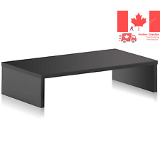 Computer Monitor Riser 16 7 inch Monitor Stand Save Space with Keyboard Organ...