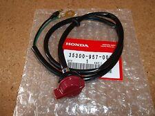 New OEM Honda ATC70 ATC 70 On Off Stop Switch Assembly 1978 79 80 81 82 83 84 85