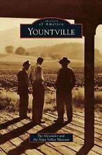 Yountville by Pat Alexander and Napa Valley Museum (2009)