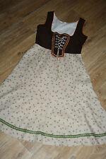 KL 4360 @ Vestido Dirndl @ Blusa vestidos típicos @ Balkonette @ Vintage @