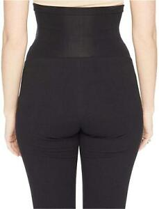 Motherhood Maternity Women's Maternity Essential Stretch, Black, Size Medium