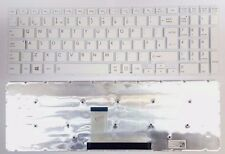 Toshiba Satellite L50-C-1FQ /276 L50-C-20K /29P L50-C-1GX L50-B-1DZ UK Keyboard