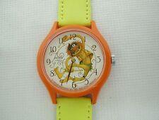 Muppets Animal Picco 7jewels Henson Watch