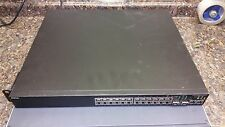 Dell Power Connect 3424P Ethernet Switch (#220)