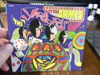 yardbirds - little games - rare mono version - CD - excellent condition
