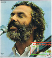 2 LPs GEORGES MOUSTAKI PRELUDE (1972)