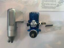 OS MAX 40 LA NITRO RC AIRPLANE ENGINE ----NEW-NEW