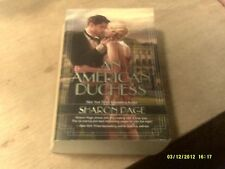 An American Duchess by Sharon Page (2015, Paperback)   (r)