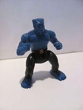 Action Figur Beast X-men Burger King 2005