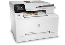 🔥 🖨️ HP LaserJet Pro M283fdw All-in-One Wireless Color Laser Printer 🖨️🔥