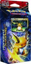 Cartes Pokémon à l'unité XY