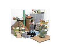 Busch 7188 Model Landscape Kit - HO/N/TT  New - Tracked 48 Post