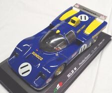 MG MODEL 11809 - Ferrari 512 M 24 Hrs Le Mans 1971 #11 Donohue - Hobbs 1/18