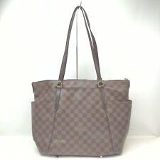 Louis Vuitton Hand Bag N41281 Totally MM Browns Damier 1517595